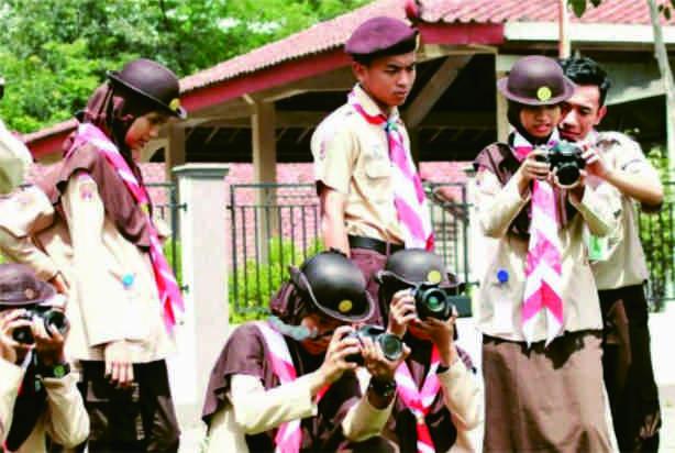 DKC Purbalingga Gelar Lomba Fotografi, Poster dan Essay