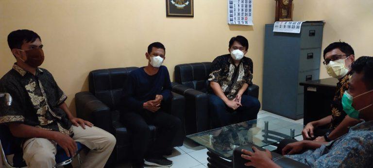 Kwarda Jateng Dorong Kwarcab Purbalingga Bentuk Saka Milenial