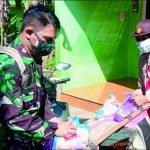 Pamong Satuan Karya Pramuka Wira Kartika (SWK) Koramil 08/Bobotsari, Kak Sertu Yuli Saeful Bahri