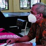 Kak Sasno | Sekretaris Gerakan Pramuka Kwartir Cabang Kabupaten Purbalingga
